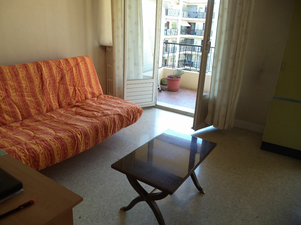 Achat Appartement 1 pièce à Cannes - vignette-3