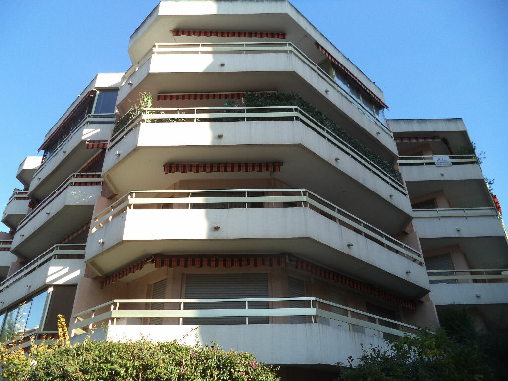 Achat Appartement 2 pièces à Cannes - vignette-1