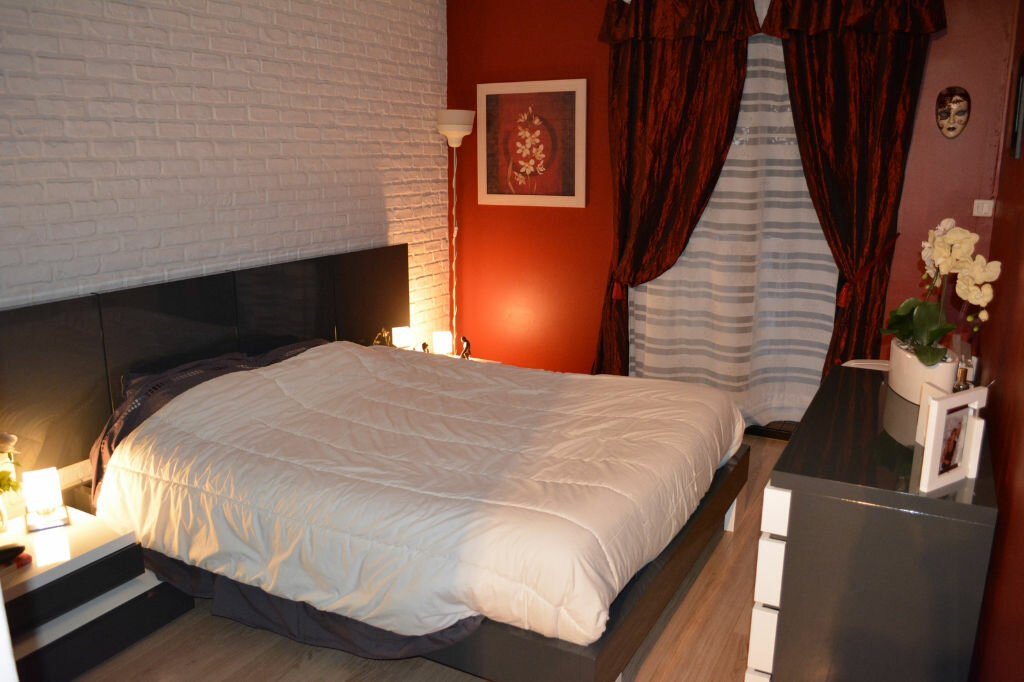Achat Appartement 4 pièces à Le Cannet - vignette-5