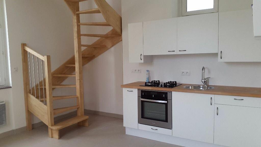 Location Appartement 2 pièces à Coublevie - vignette-1