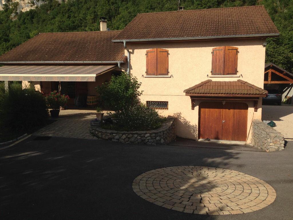 Achat Maison 5 pièces à Le Bouchage - vignette-1