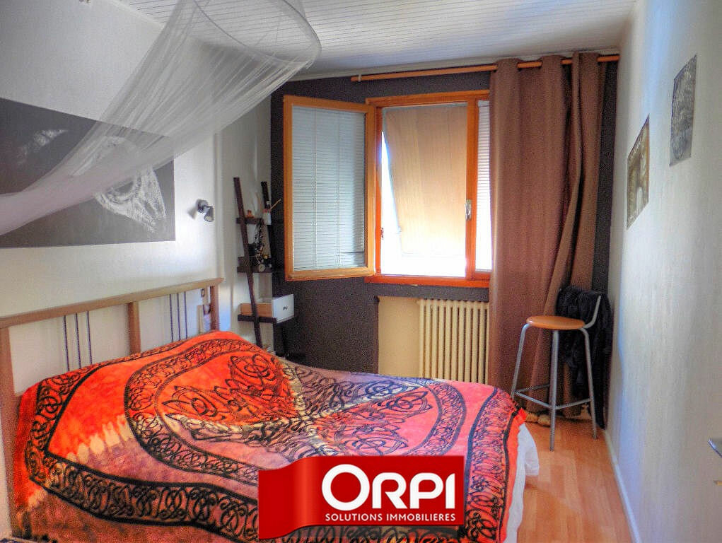 Achat Appartement 4 pièces à La Tour-du-Pin - vignette-6