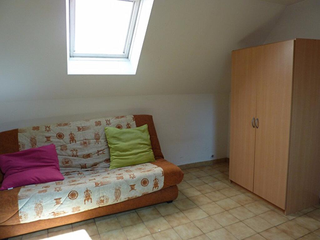 Location Appartement 1 pièce à Tours - vignette-2