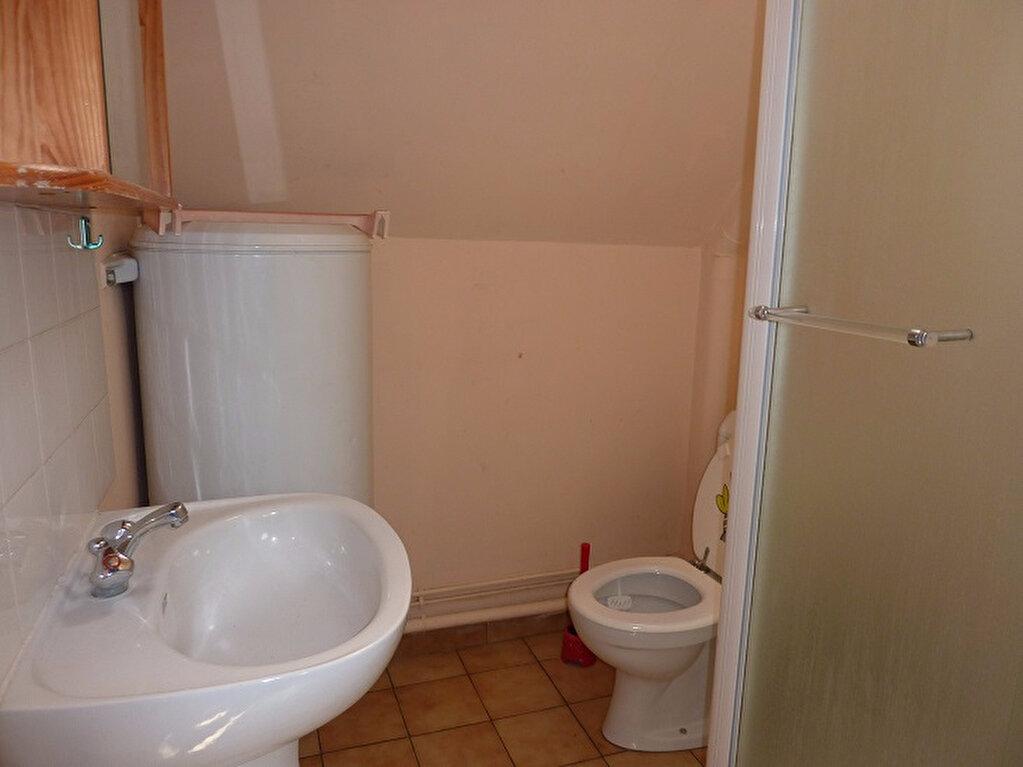 Location Appartement 1 pièce à Tours - vignette-3
