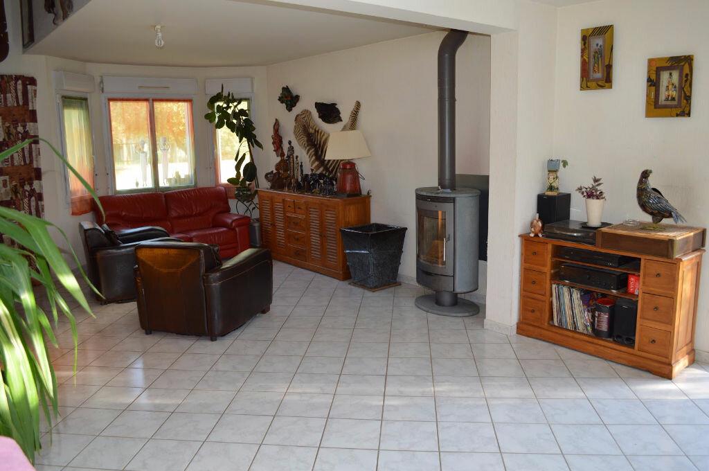 Achat Maison 5 pièces à Saint-Cyr-sur-Loire - vignette-1