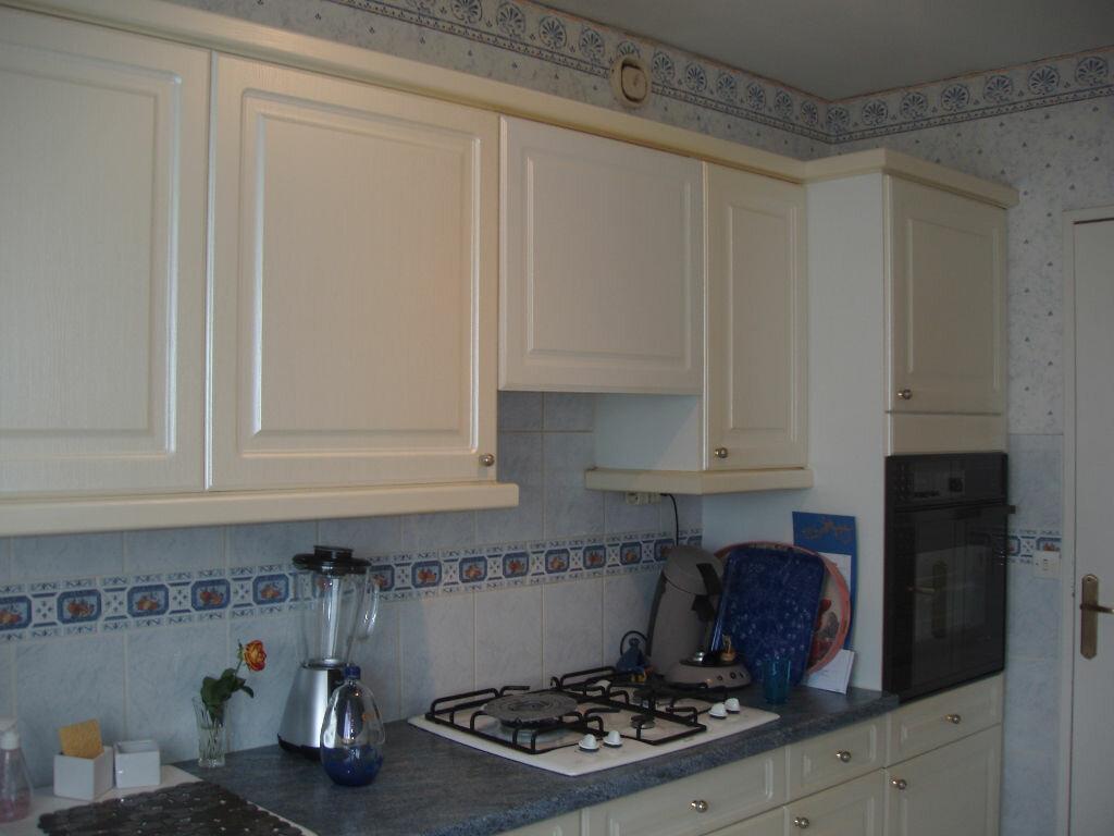 Achat Appartement 4 pièces à Saint-Cyr-sur-Loire - vignette-1