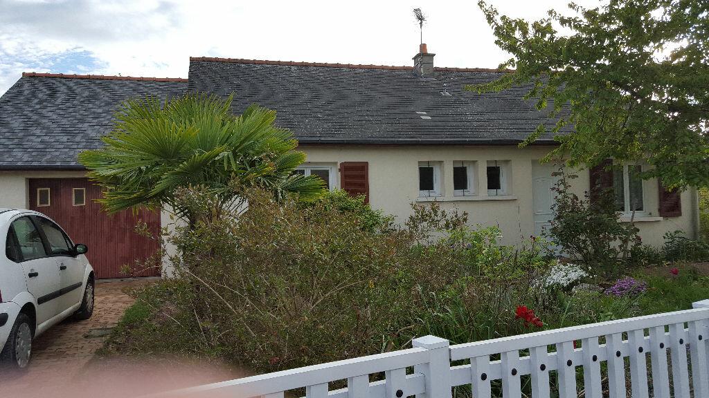 Achat Maison 3 pièces à Saint-Cyr-sur-Loire - vignette-1