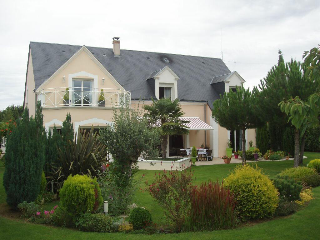 Achat Maison 7 pièces à Saint-Cyr-sur-Loire - vignette-1