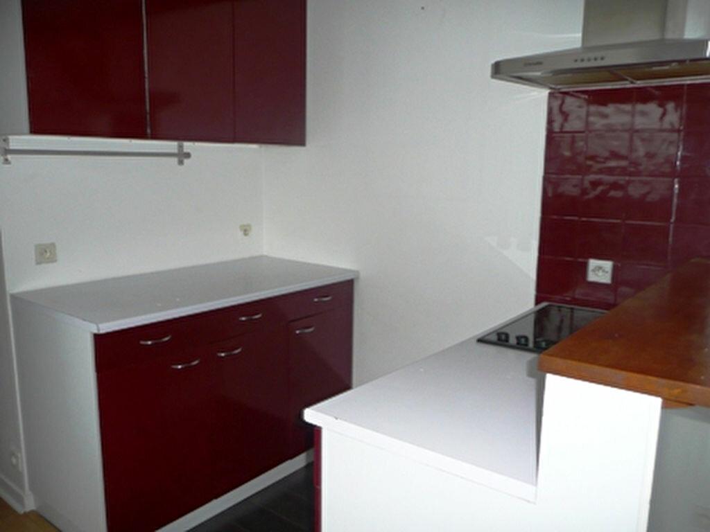 Achat Appartement 2 pièces à Tours - vignette-1