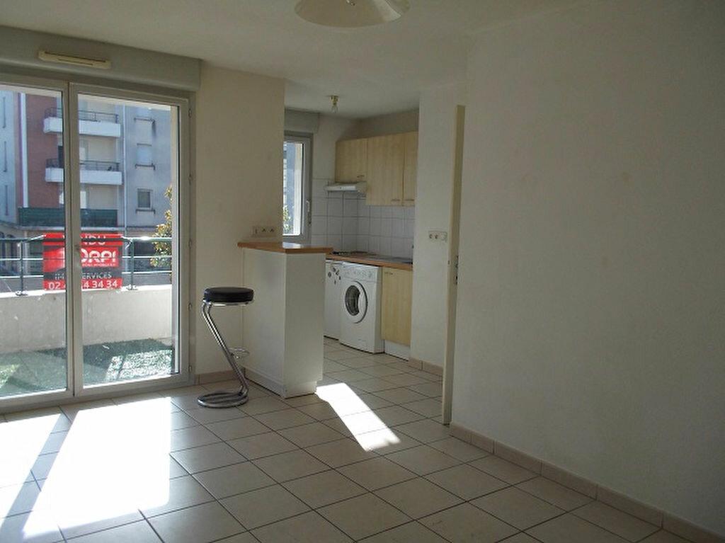 Achat Appartement 2 pièces à La Riche - vignette-1