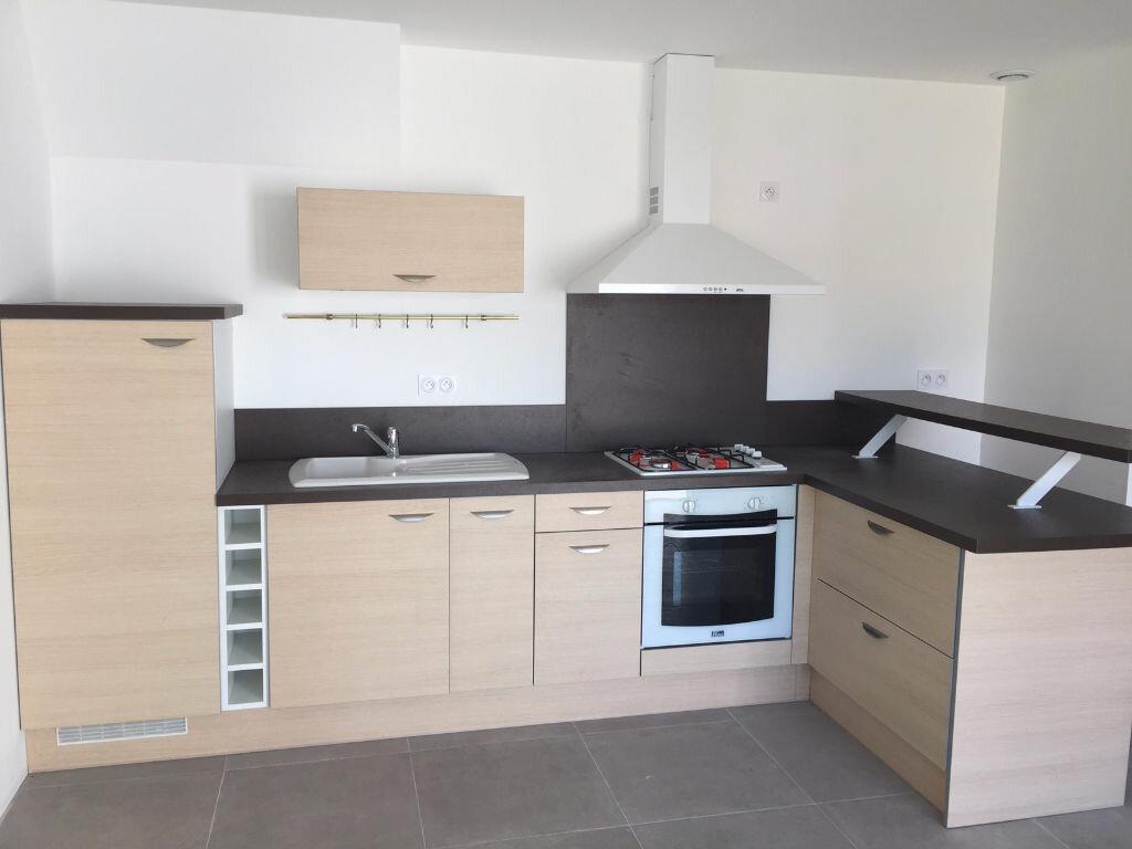 Achat Appartement 3 pièces à Périgny - vignette-1
