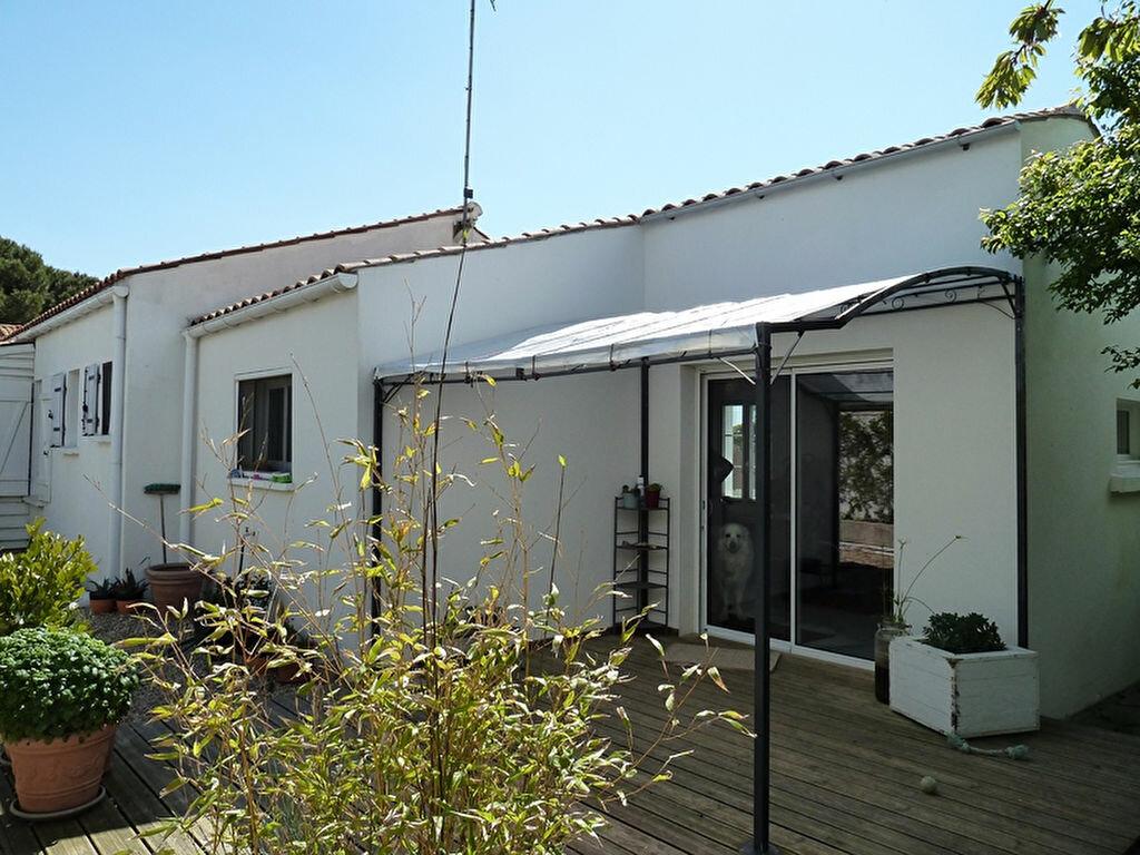 Achat Maison 3 pièces à Salles-sur-Mer - vignette-1