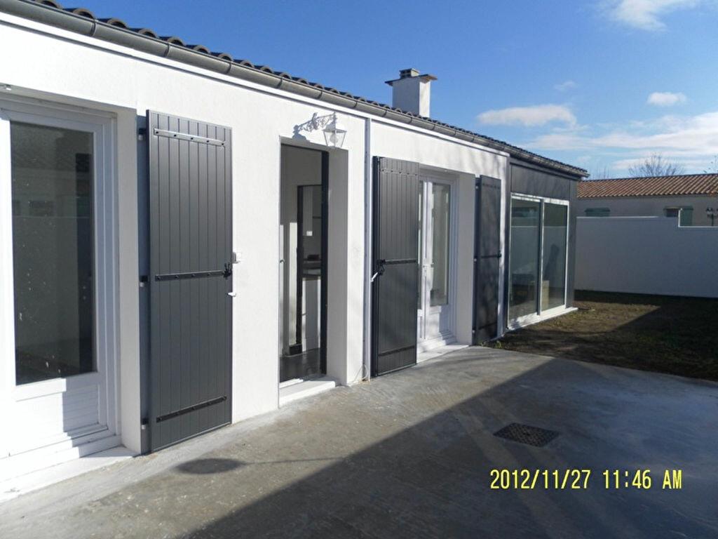Location Appartement 2 pièces à Sainte-Soulle - vignette-1