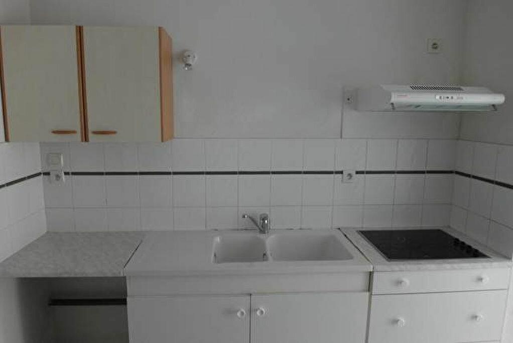 Achat Appartement 3 pièces à Saint-Sever - vignette-4