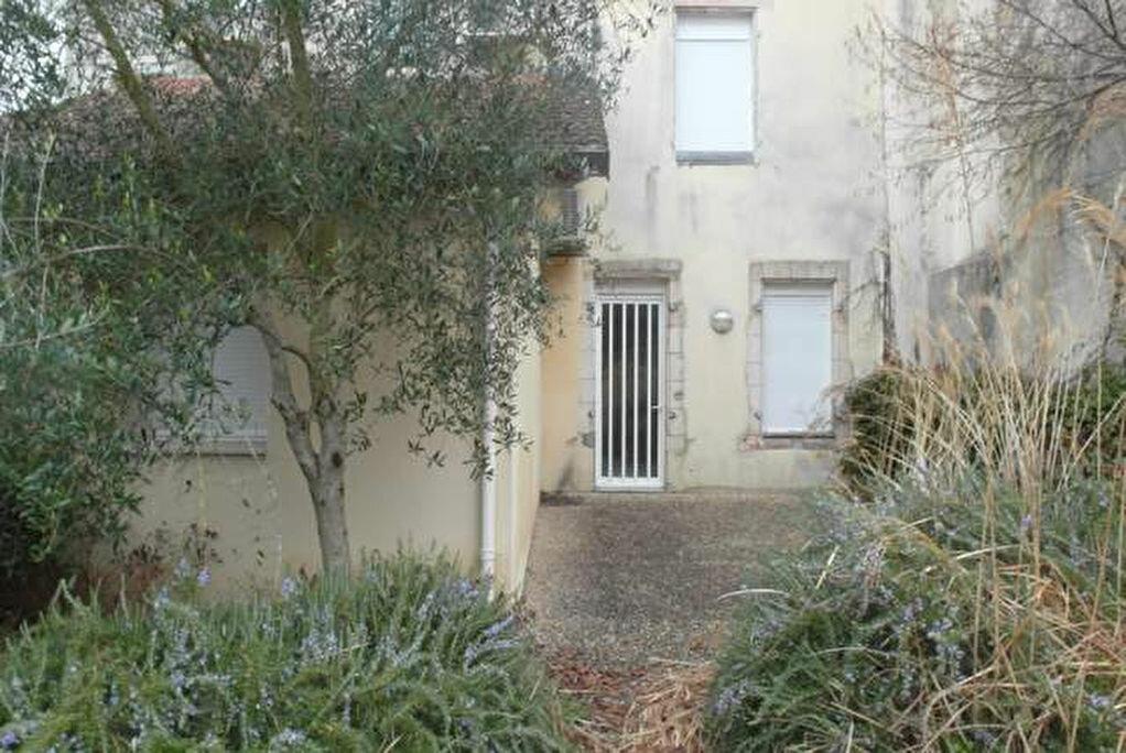 Achat Appartement 3 pièces à Saint-Sever - vignette-5