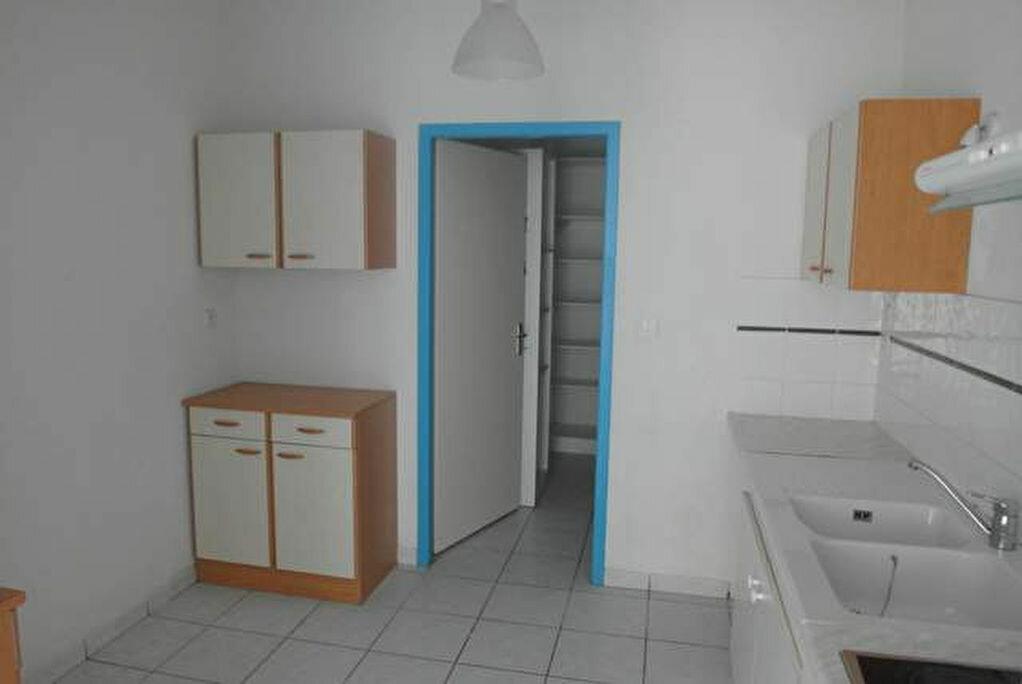 Achat Appartement 3 pièces à Saint-Sever - vignette-8
