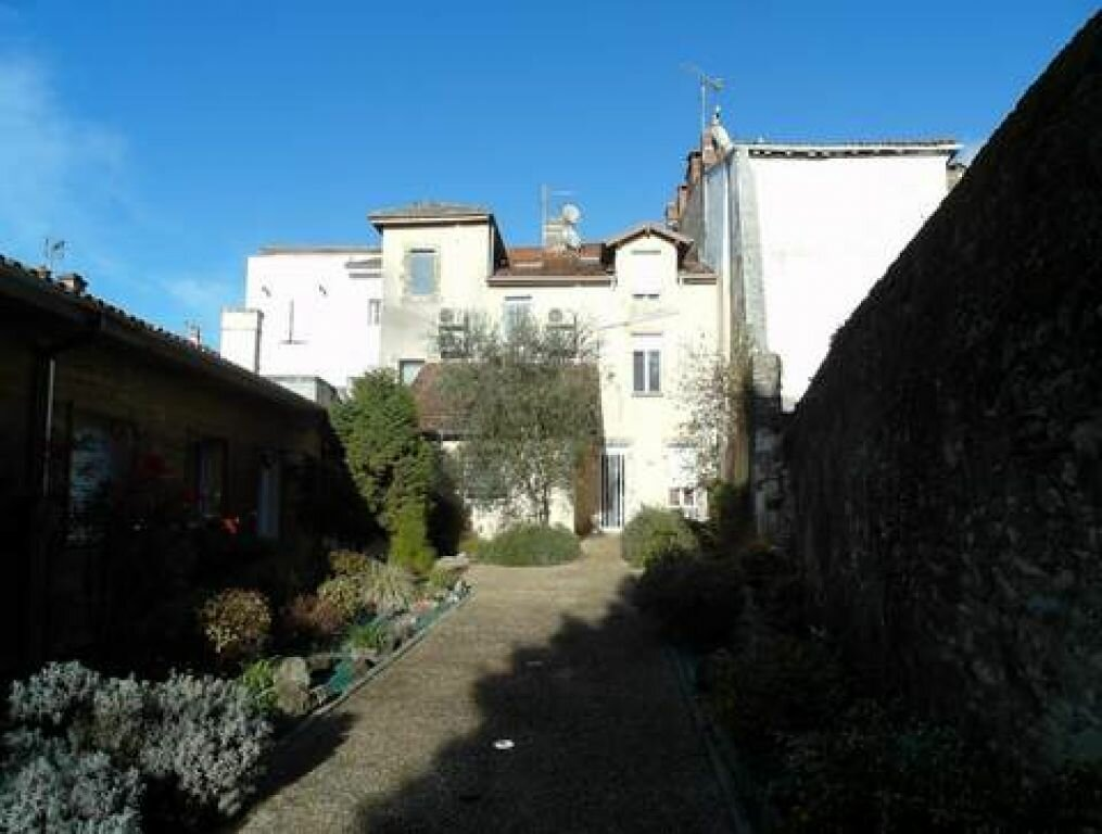 Achat Appartement 2 pièces à Saint-Sever - vignette-7