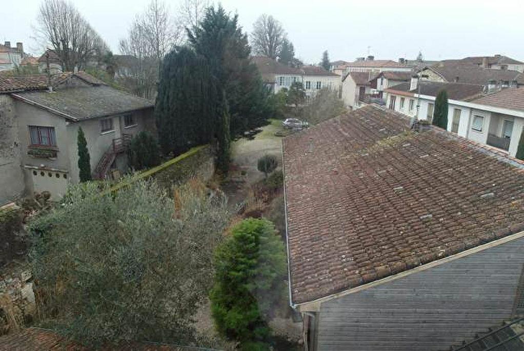 Achat Appartement 2 pièces à Saint-Sever - vignette-8