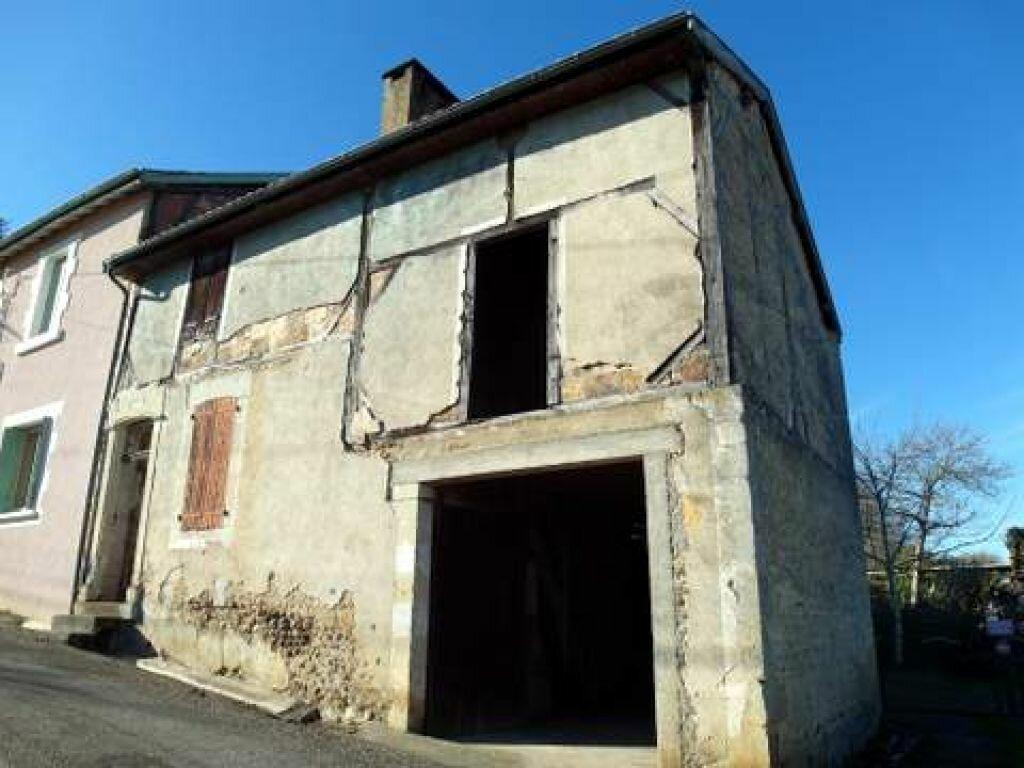 Achat Maison 3 pièces à Samadet - vignette-1