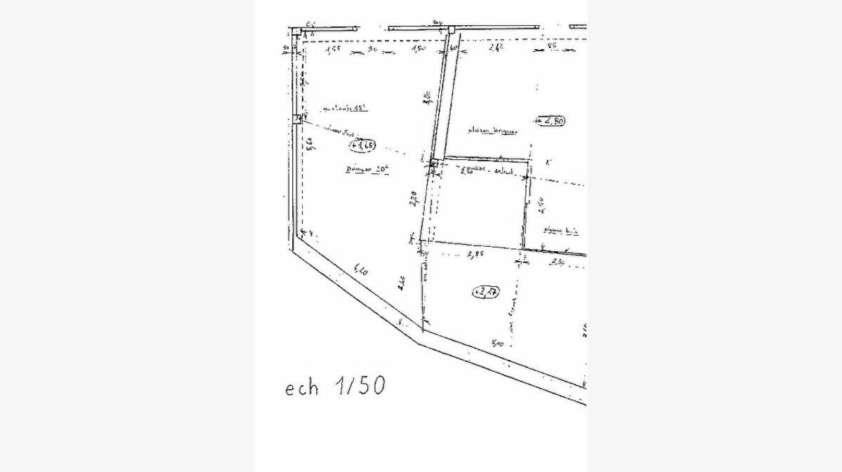 Achat Maison 3 pièces à Samadet - vignette-4