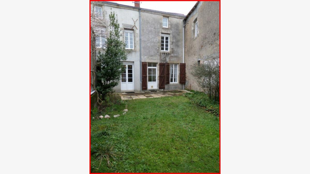 Achat Maison 8 pièces à Rocheservière - vignette-4