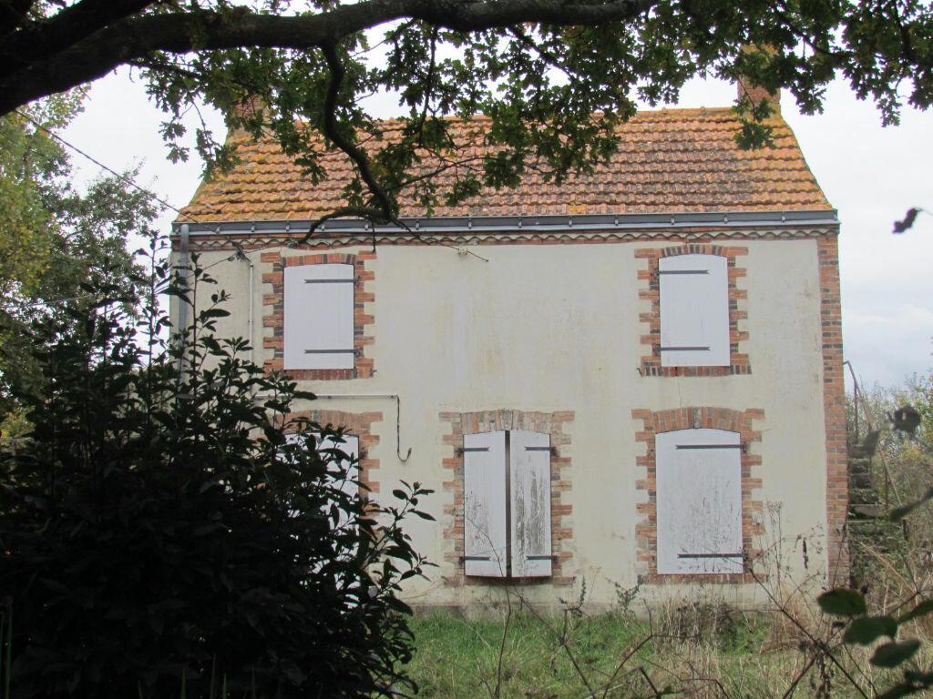 Achat Maison 2 pièces à Corcoué-sur-Logne - vignette-1