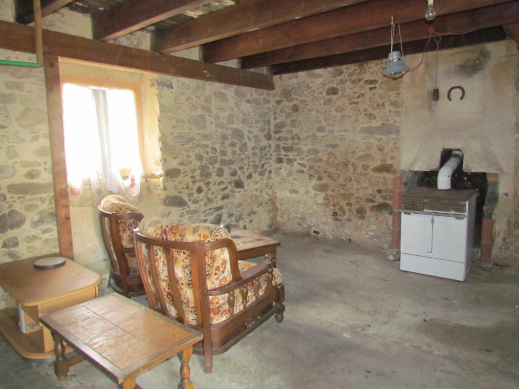 Achat Maison 2 pièces à Corcoué-sur-Logne - vignette-2