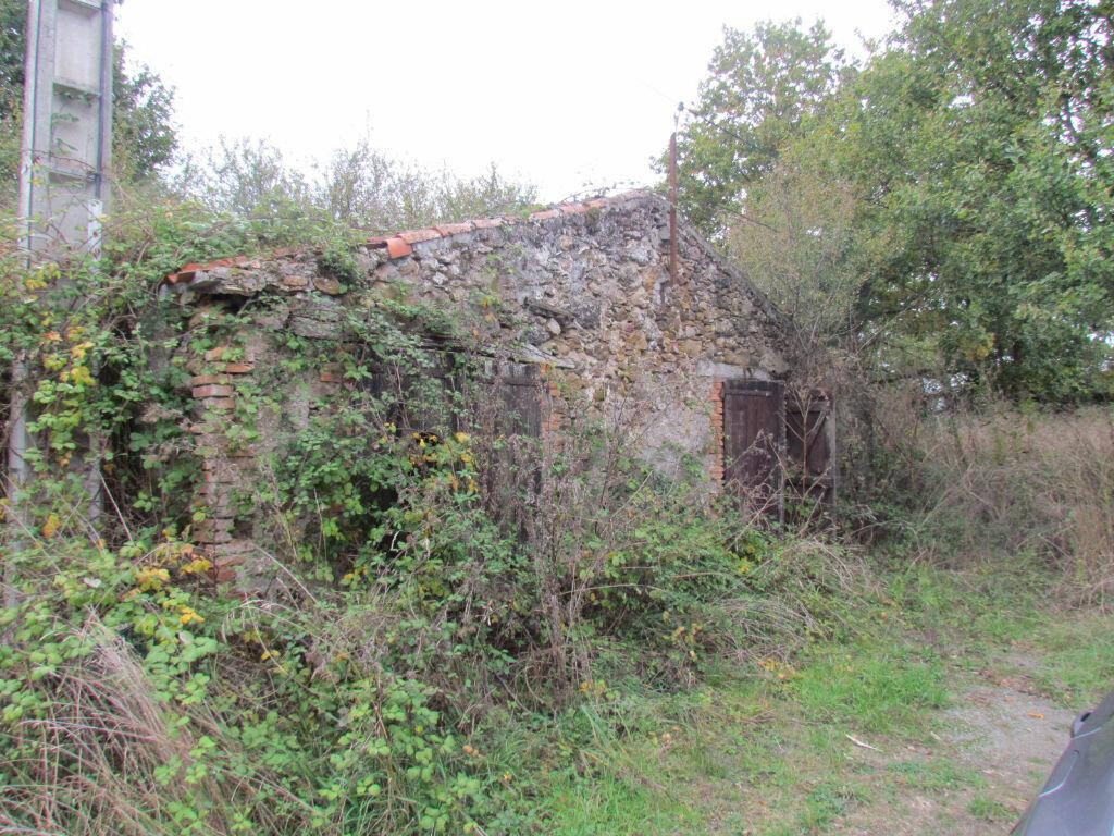 Achat Maison 2 pièces à Corcoué-sur-Logne - vignette-3
