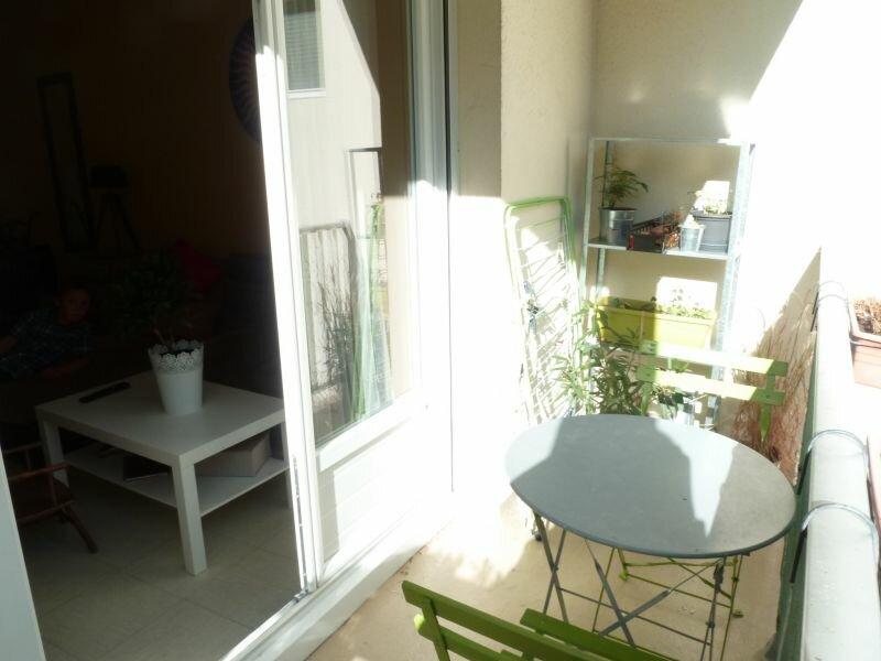 Location Appartement 3 pièces à La Chapelle-Saint-Mesmin - vignette-2