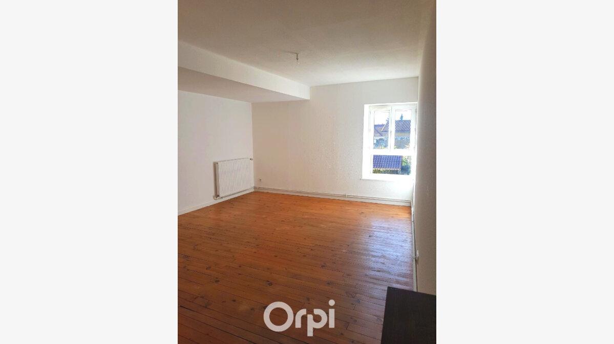 Location Appartement 3 pièces à Chirens - vignette-1