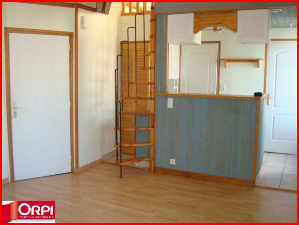 Achat Appartement 1 pièce à Batz-sur-Mer - vignette-1