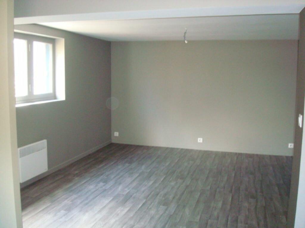 Location Appartement 1 pièce à Batz-sur-Mer - vignette-1