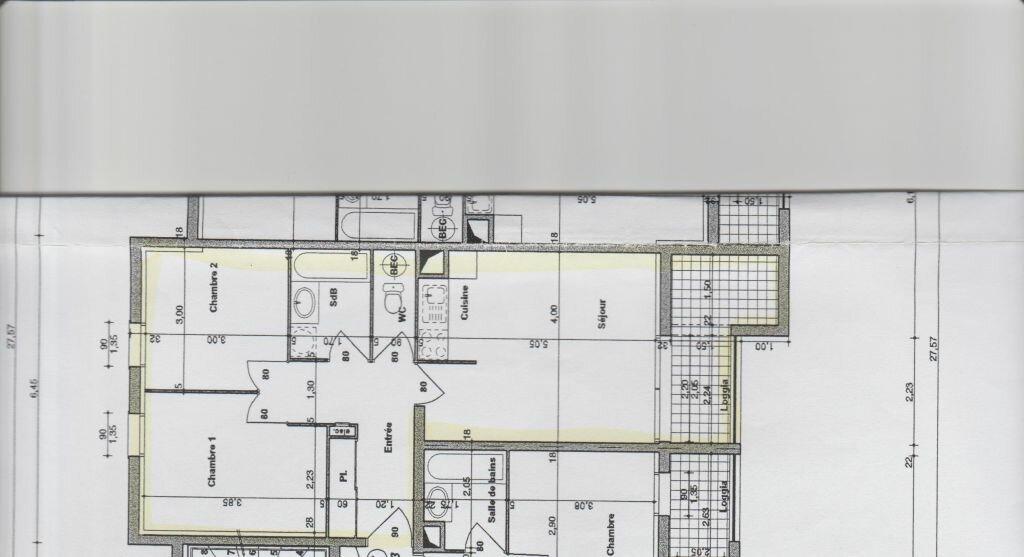 Achat Appartement 3 pièces à Batz-sur-Mer - vignette-3