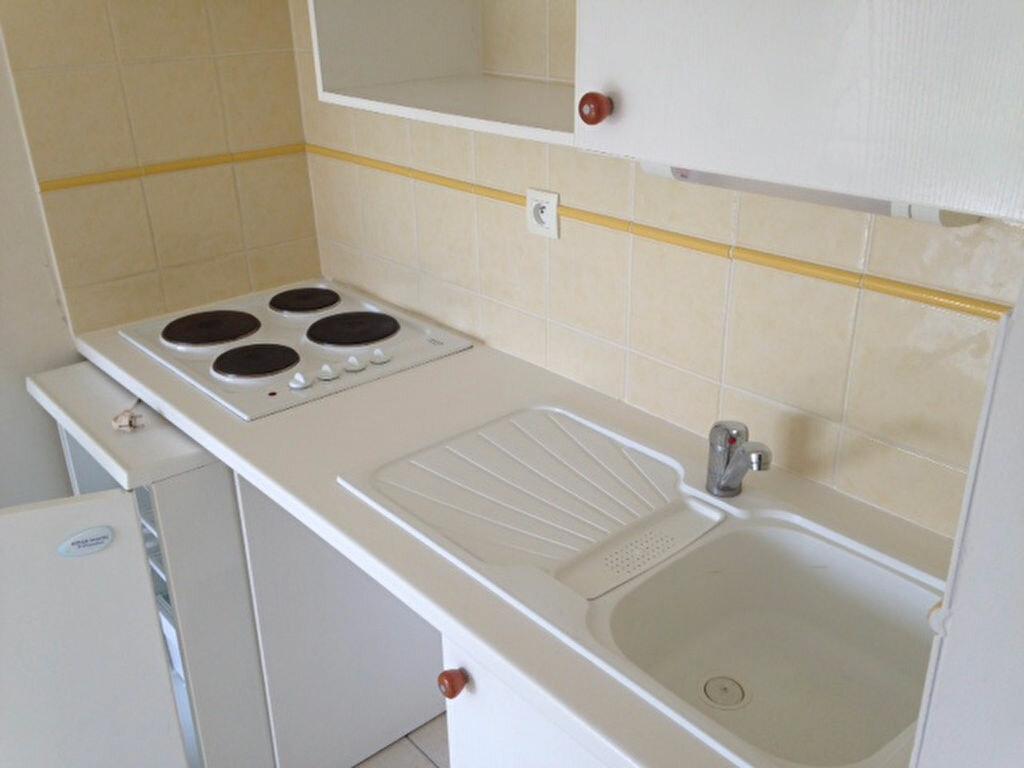 Achat Appartement 3 pièces à Batz-sur-Mer - vignette-5
