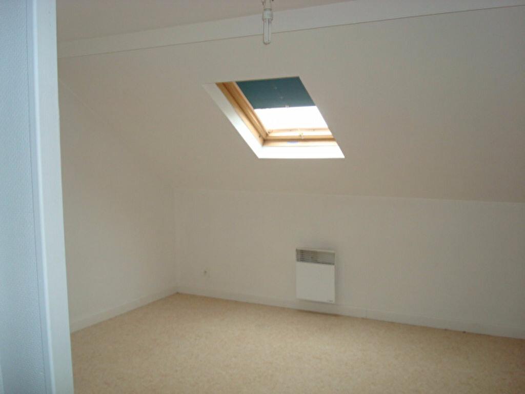 Location Appartement 2 pièces à Saint-Nazaire - vignette-1