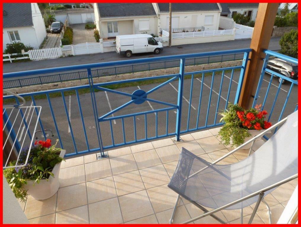 Achat Appartement 2 pièces à Le Croisic - vignette-10