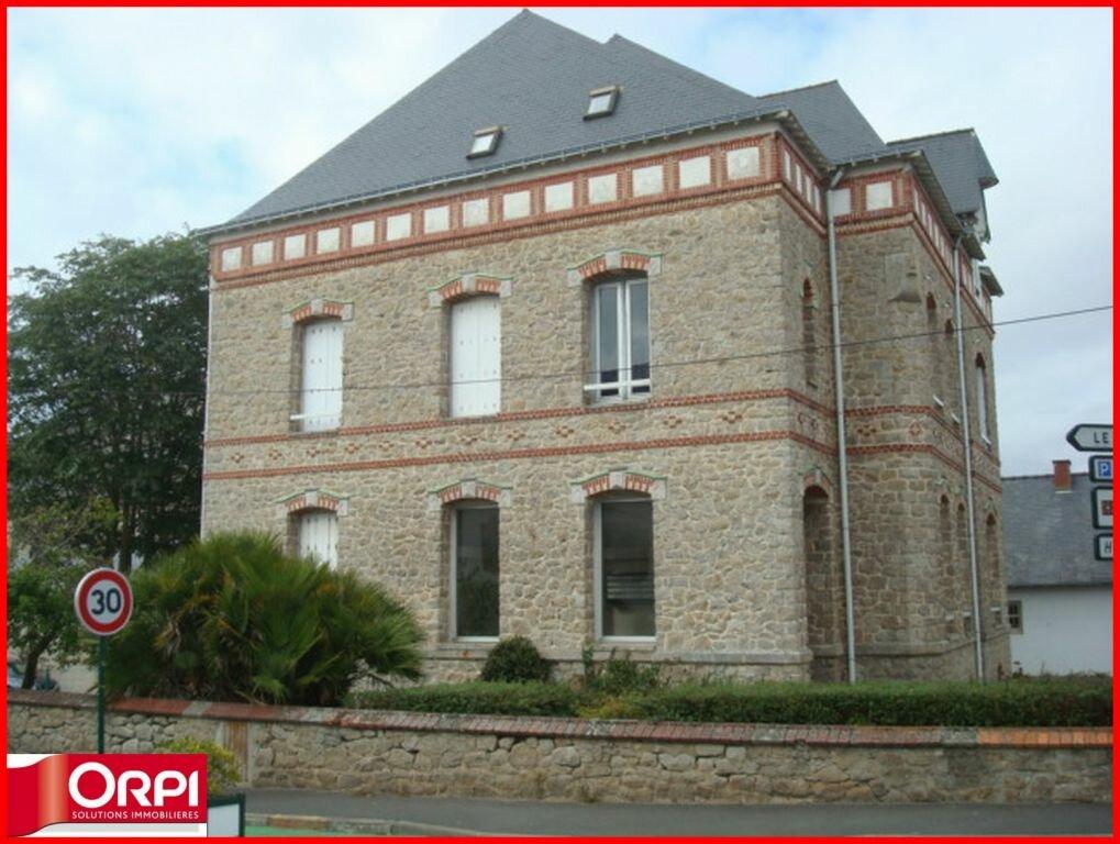 Achat Appartement 2 pièces à Batz-sur-Mer - vignette-1