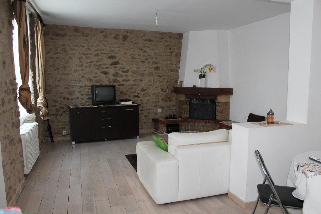 Achat Maison 5 pièces à Chambourcy - vignette-4