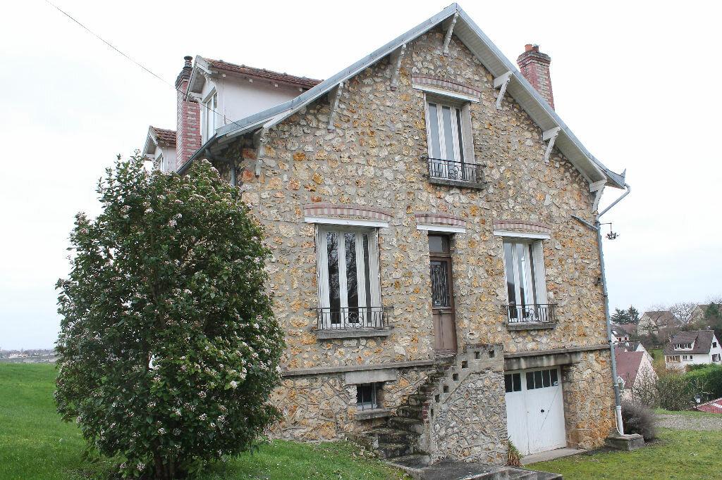 Achat Maison 8 pièces à Maurecourt - vignette-1