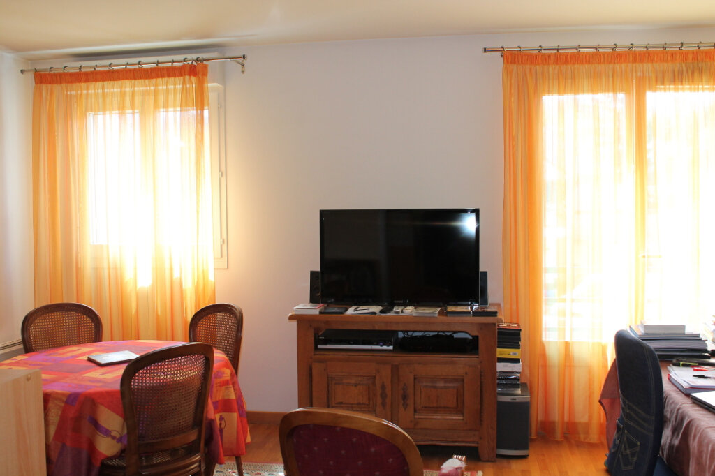 Achat Appartement 2 pièces à Chambourcy - vignette-1