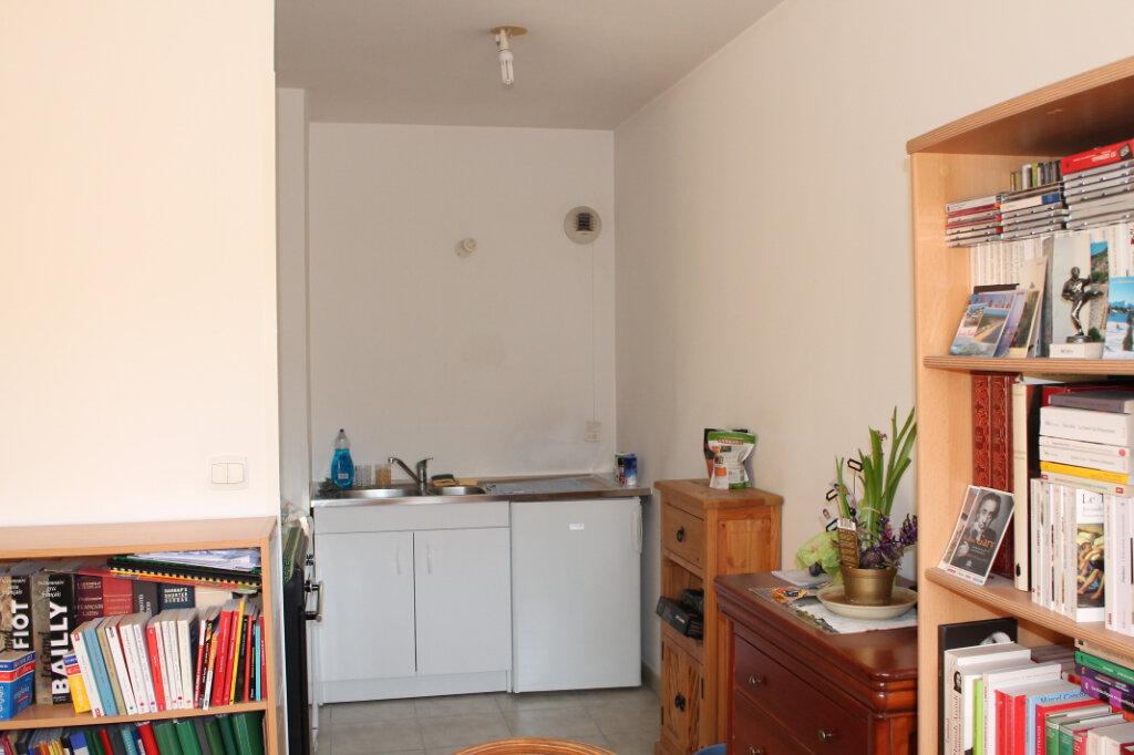 Achat Appartement 2 pièces à Chambourcy - vignette-2