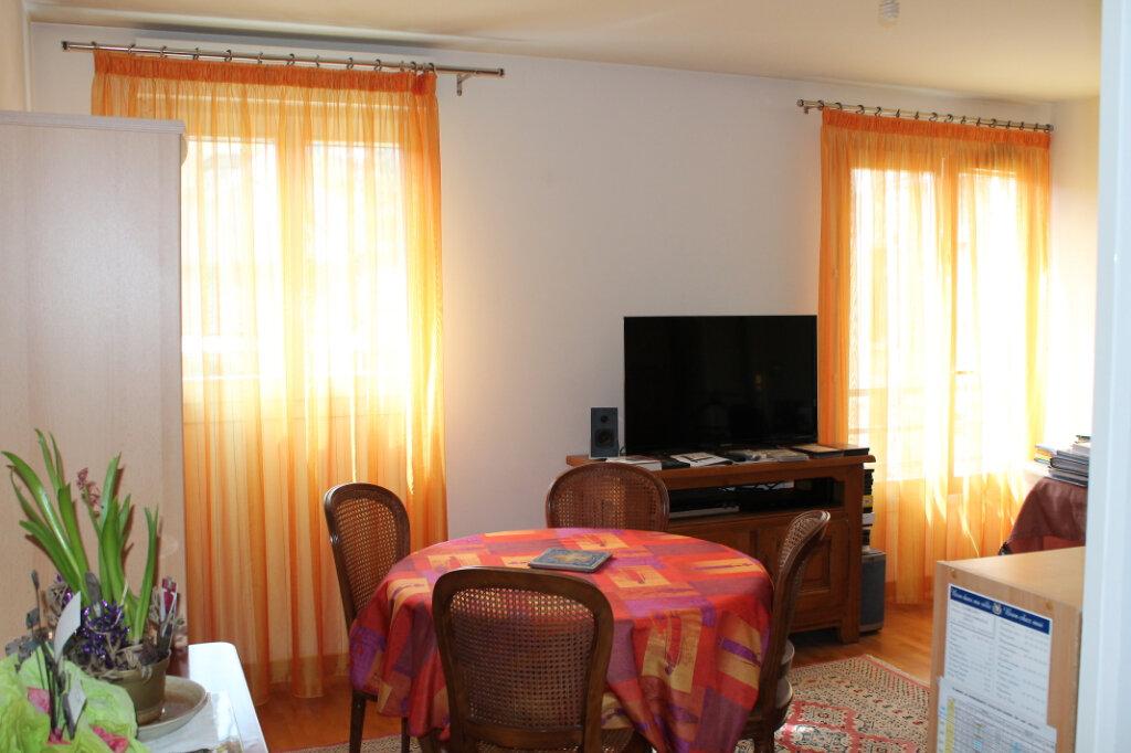Achat Appartement 2 pièces à Chambourcy - vignette-5