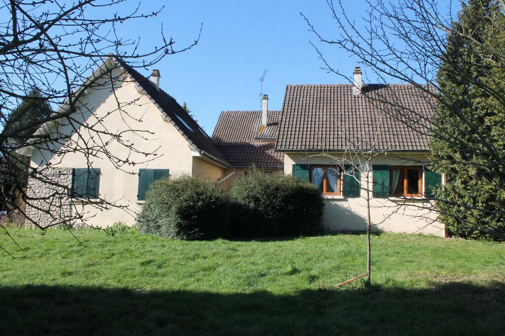 Achat Maison 11 pièces à Chavenay - vignette-1