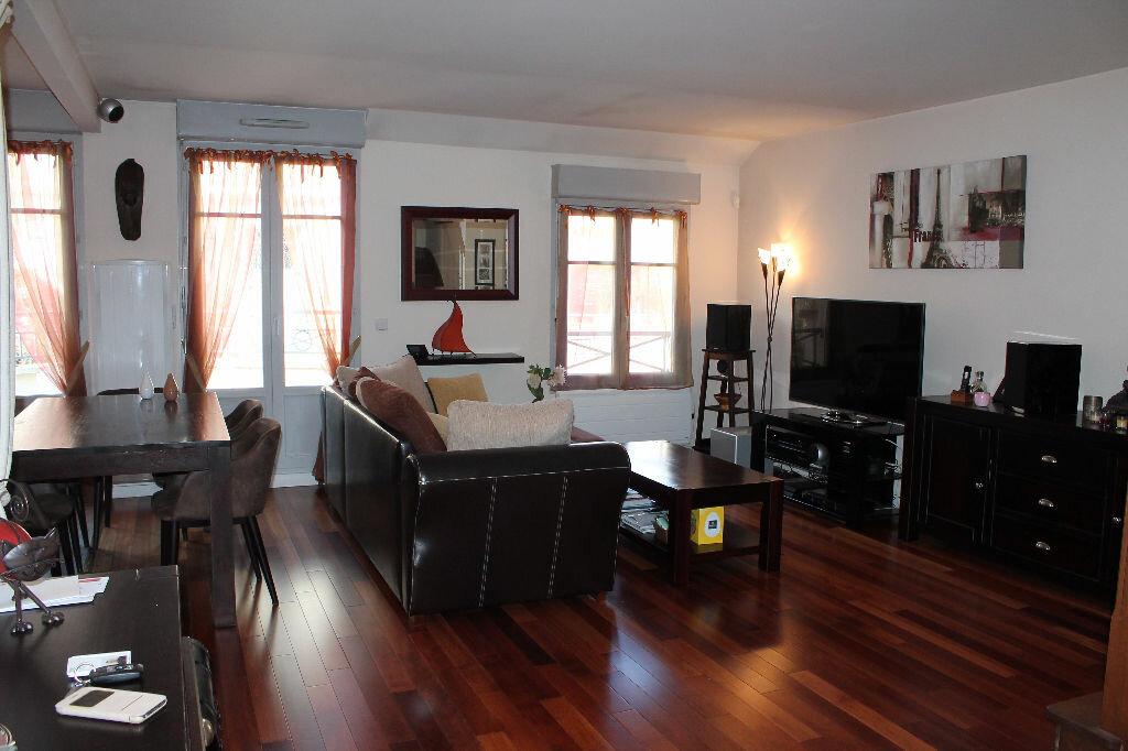 Achat Appartement 3 pièces à Chambourcy - vignette-1