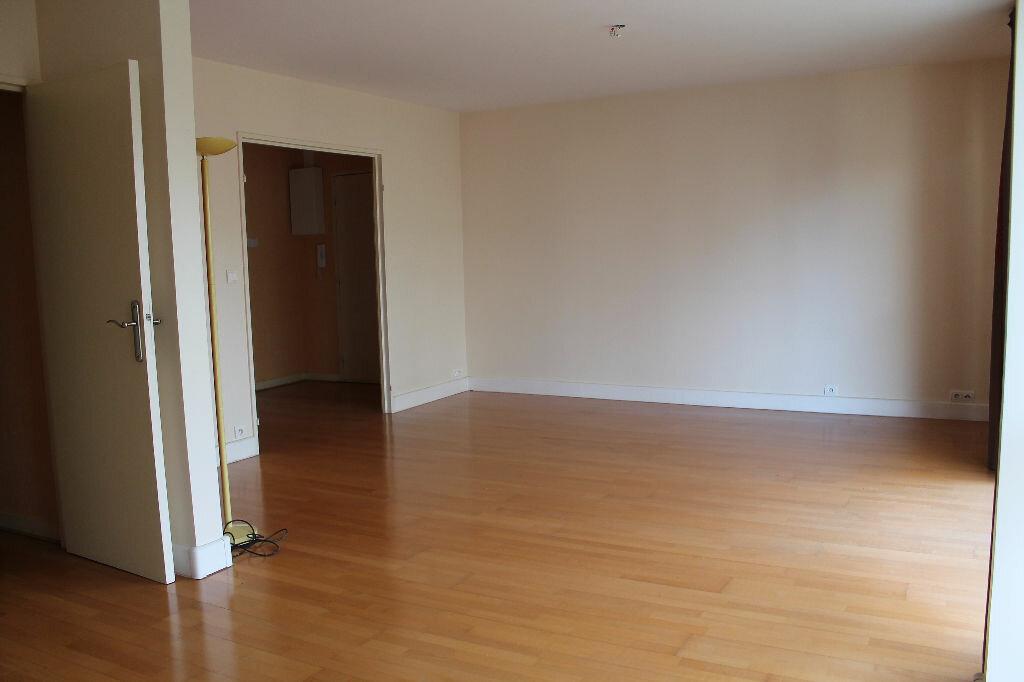 Achat Appartement 5 pièces à Chambourcy - vignette-1