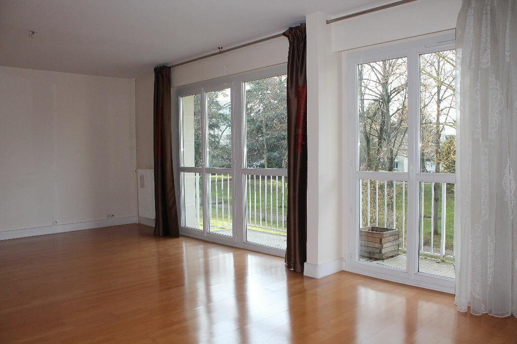 Achat Appartement 5 pièces à Chambourcy - vignette-2