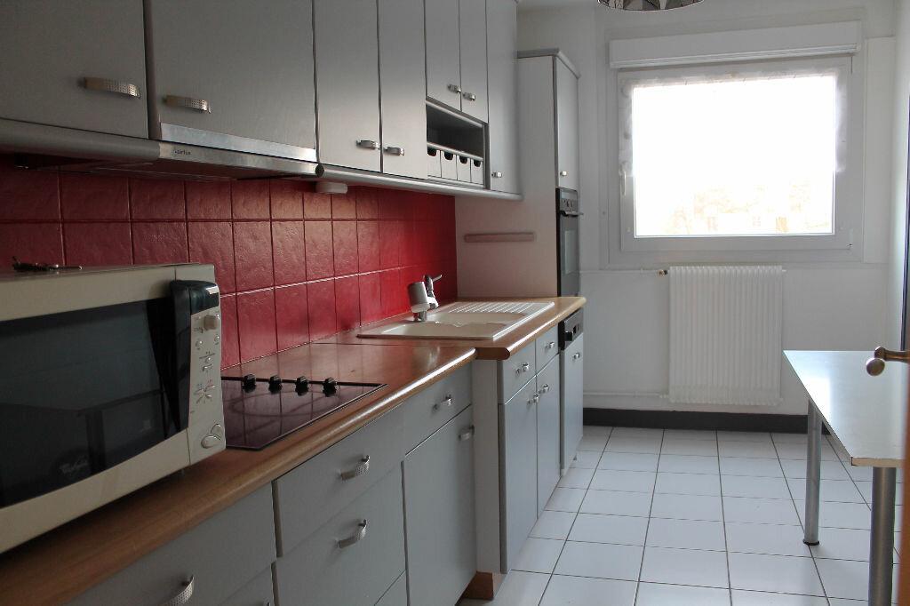 Achat Appartement 5 pièces à Chambourcy - vignette-3