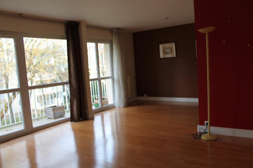 Achat Appartement 5 pièces à Chambourcy - vignette-5
