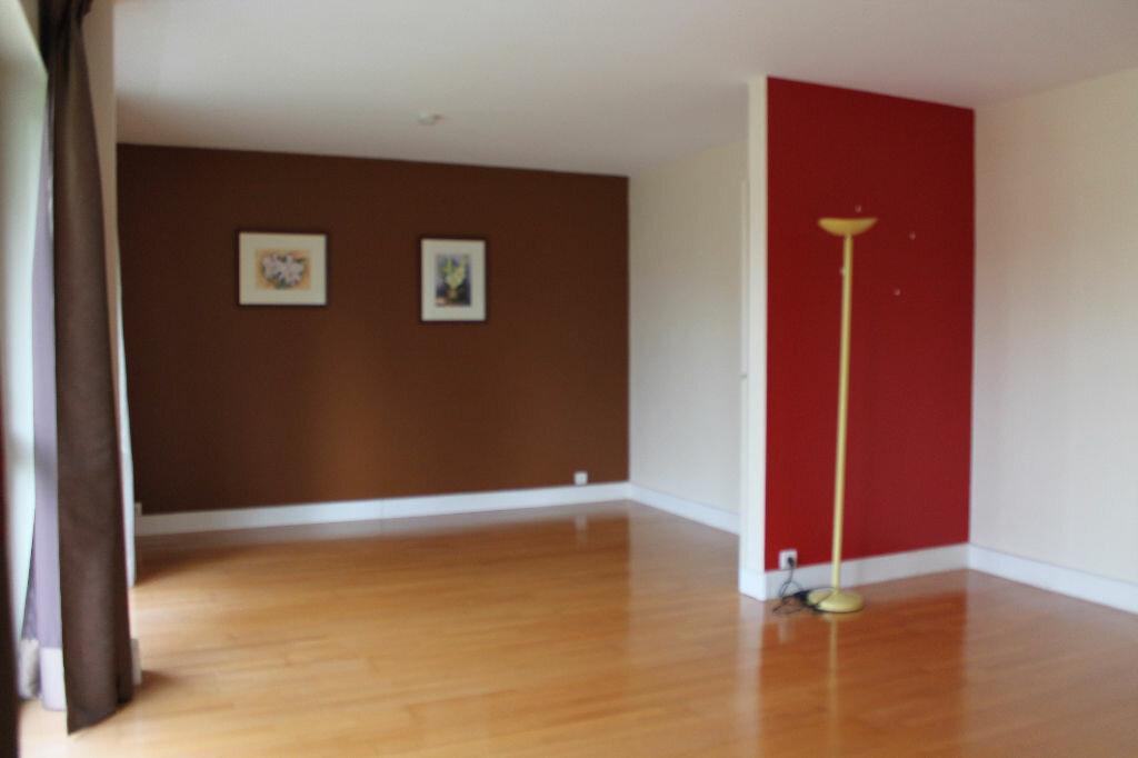 Achat Appartement 5 pièces à Chambourcy - vignette-7