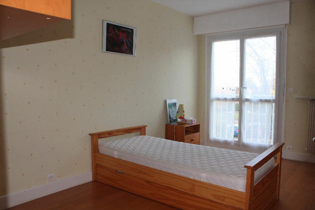 Achat Appartement 5 pièces à Chambourcy - vignette-10